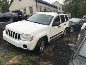 05 Jeep Cherokee Laredo 4x4 for Sale in Germantown, MD