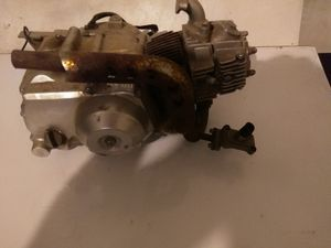 110cc quad engine for Sale in St. Louis, MO
