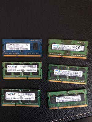 Laptop memories for Sale in Manassas, VA