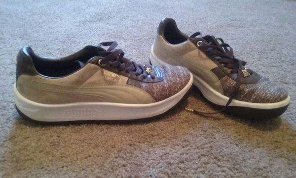differently 30355 e4bbb 9.5 Men's Puma GV Special SE for Sale in Austell, GA - OfferUp