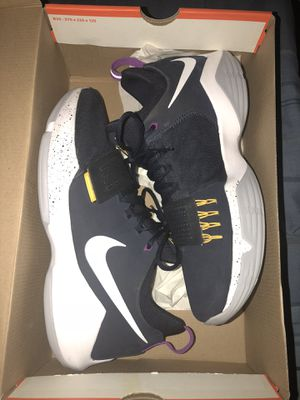 Nike Pual George still like new for Sale in Temple Hills, MD