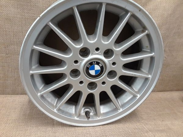Bmw Style 32 318i Stock 15120 Rim Perfect Spare For Sale In Tempe