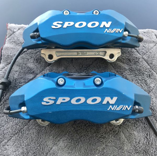 S2000 Spoon Calipers And Brake Lines For Sale In Phoenix