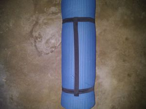 Yoga mat for Sale in US