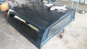 Camper shell short bed for Sale in Phoenix, AZ