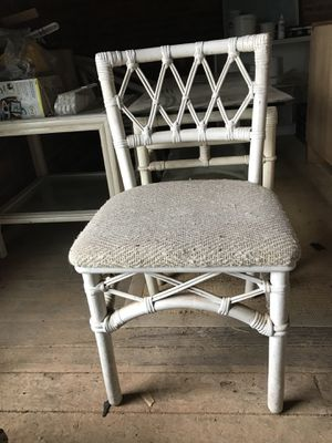 Rattan furniture for Sale in Cleveland, OH
