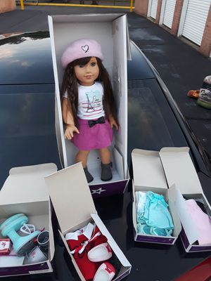 American girl doll of the year. Grace for Sale in Fort Belvoir, VA