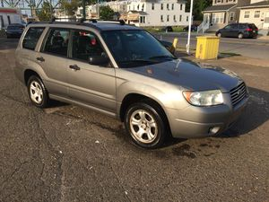 2006 Subaru Forester 2.5X for Sale in Gloucester City, NJ