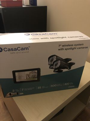 Security cameras for sale! for Sale in Queens, NY