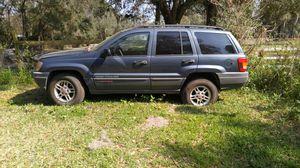 02 jeep Cherokee for Sale in Orlando, FL
