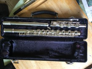Armstrong 303 Open Hole Flute for Sale in Damascus, MD