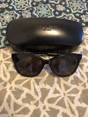 Women sunglasses 🕶, Coach, new for Sale in Sterling, VA