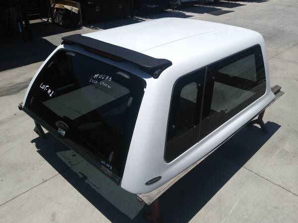 A2 003 New Carryboy Camper Shell For Ford For Sale In El Monte Ca Offerup