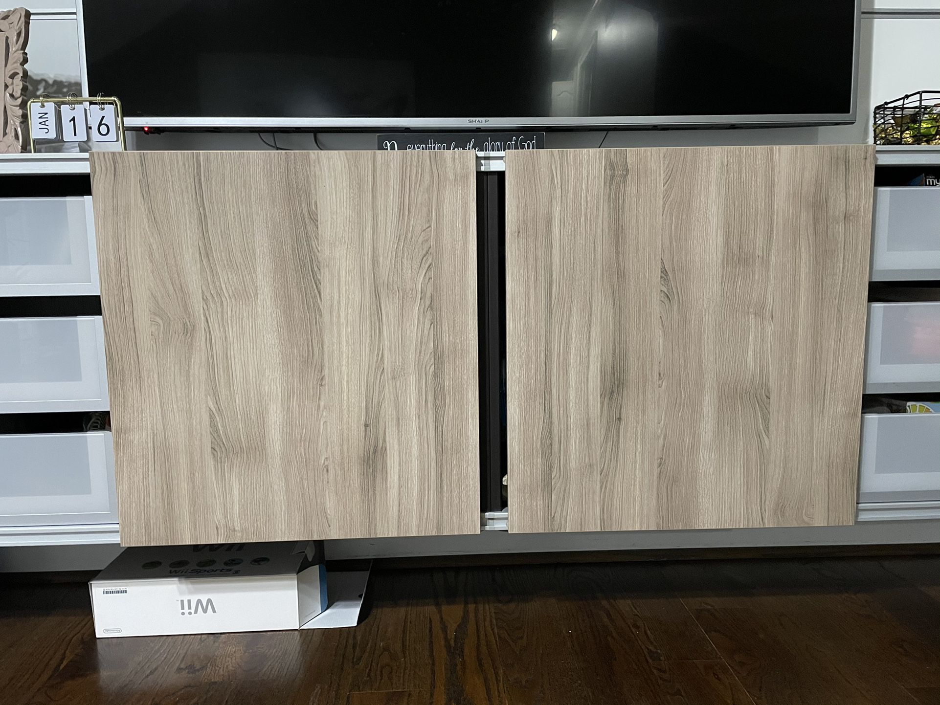 IKEA TV Cabinet Doors
