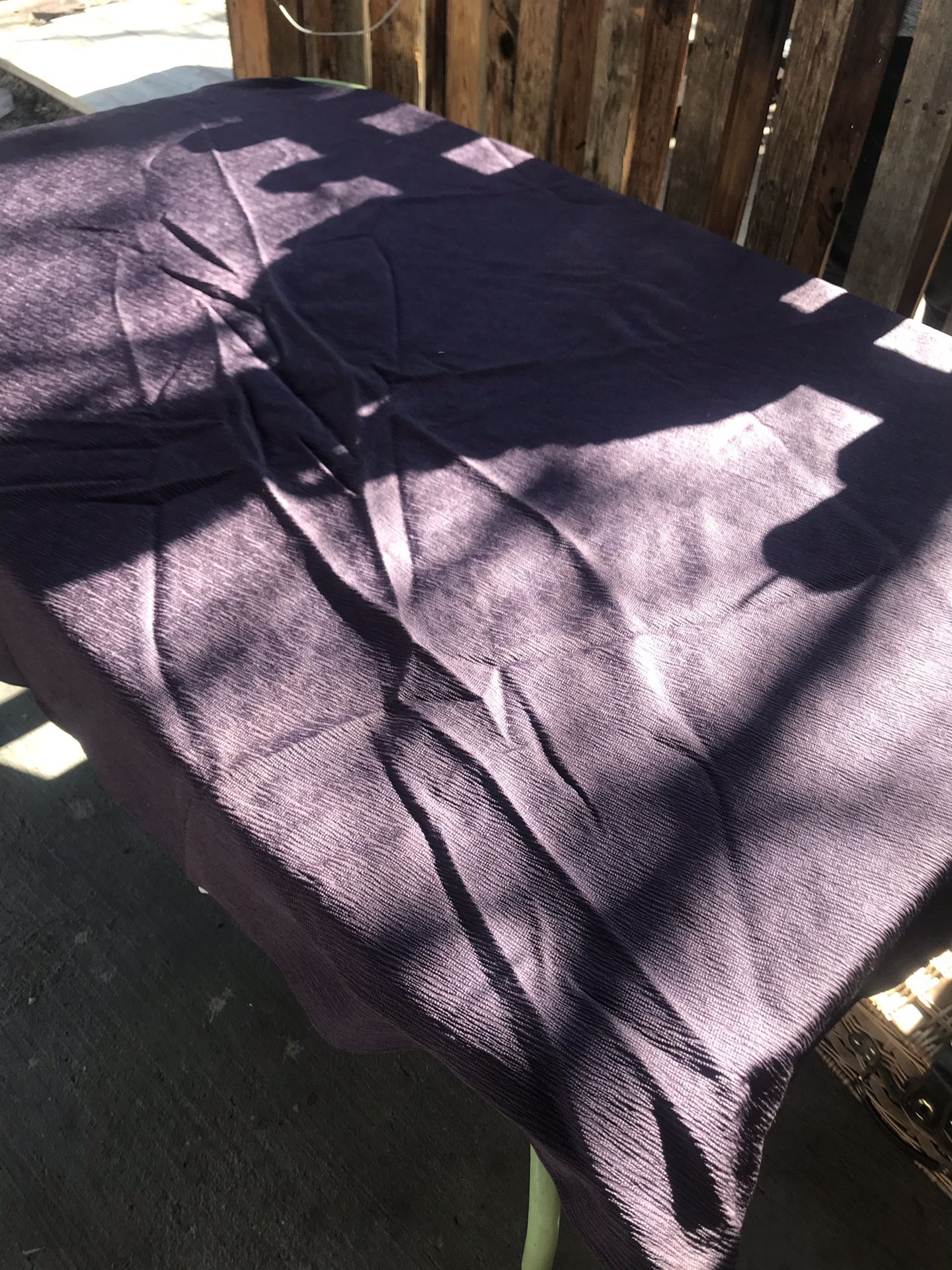 Tablecloths and Placemats