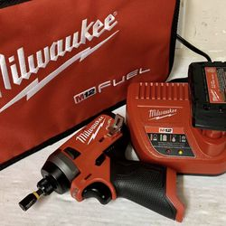 Milwaukee M12 Fuel  Thumbnail