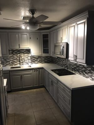 New And Used Kitchen Cabinets For Sale In Las Vegas Nv Offerup