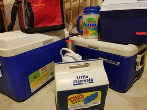 Coolers for Sale in Gaithersburg, MD