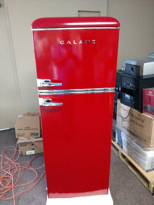 Galanz 7 6 Cu Ft Refrigerator For Sale In Temecula Ca