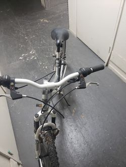 Bicycle 2.6 terra. Thumbnail