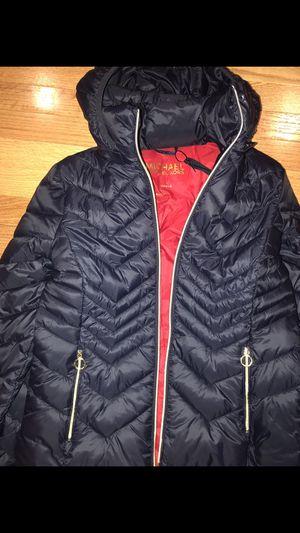 Michael Kors (MK) Blue Jacket (Women's) for Sale in Cumberland, RI
