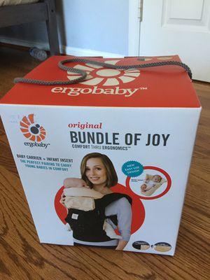 Ergo baby carrier for Sale in Rockville, MD