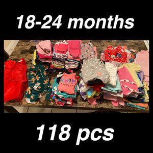 Photo Girls 18-24 months