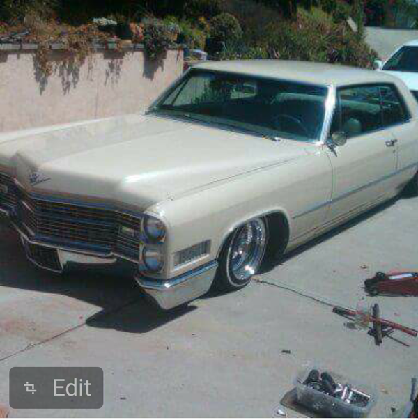 Lowrider 66 Cadillac Calais For Sale In San Diego, CA