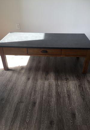 Pottery Barn coffee table for Sale in Arlington, VA