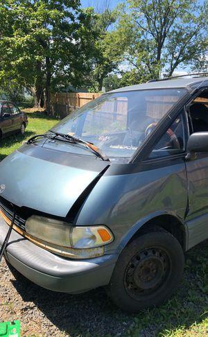 1993 Toyota Previa for Sale in Lincolnia, VA