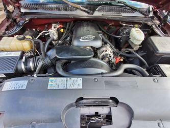 2003 Chevrolet Silverado 1500 Thumbnail