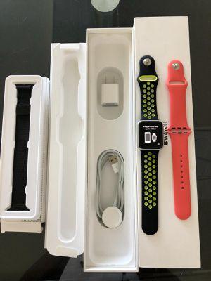 Nike Apple Watch Series 2 38mm for Sale in Los Angeles, CA