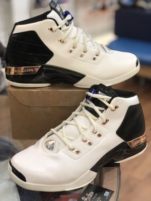 Copper 17s size 11 for Sale in Silver Spring, MD