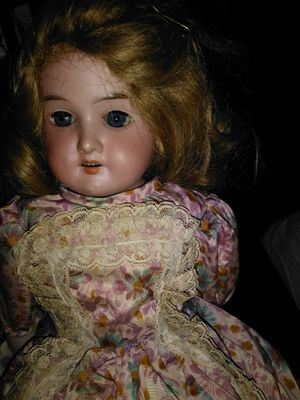 Antique doll . for Sale in Schiller Park, IL