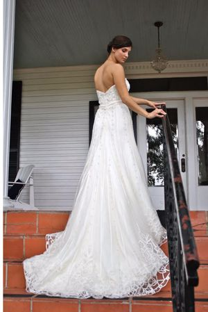 Wedding gown for Sale in Austin, TX