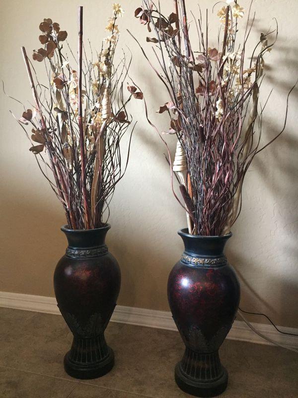 Kirkland Home Vases With Filler For Sale In Queen Creek Az Offerup