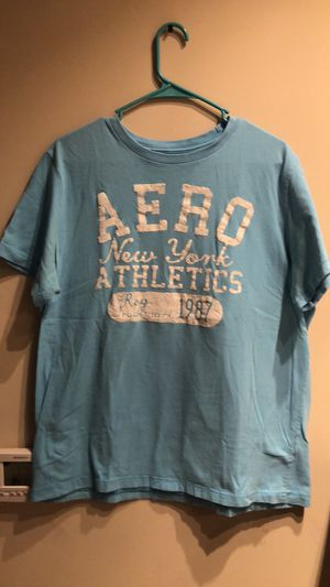 Brand new without tags Aeropostale shirt size large for Sale in ... 71a6f881cef8