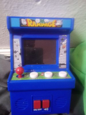 Rampage arcade game for Sale in Salt Lake City, UT