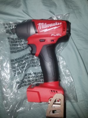 Milwaukee M18 Impatient 3 8 For In Moreno Valley Ca