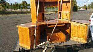 Desk for Sale in Salem, OR