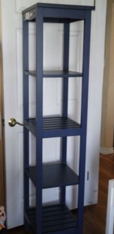 ikea hemnes shelving unit for sale in los angeles ca offerup. Black Bedroom Furniture Sets. Home Design Ideas