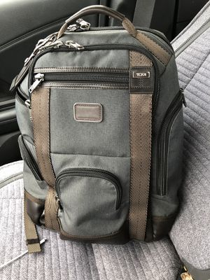 Tumi Backpack for Sale in Bethesda, MD