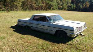 1964 Impala sedan for Sale in Raleigh, NC