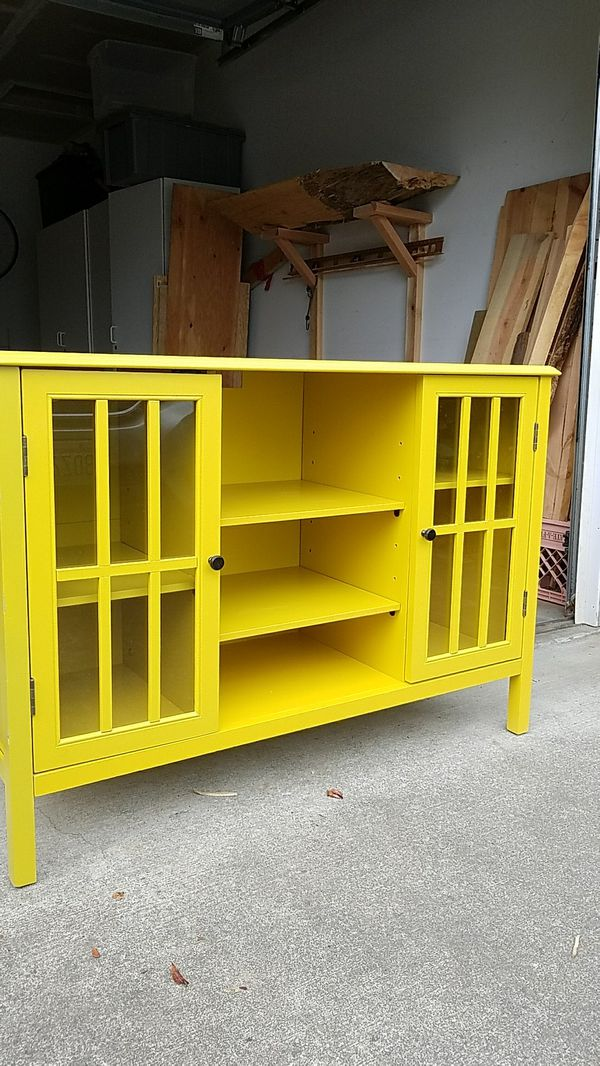 Trade Stands Olympia : Tv stand with cabinets for sale in olympia wa offerup