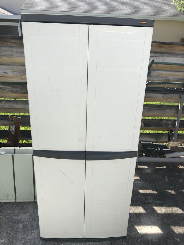 Cabinet Garage Storage Workforce For Sale In Miami Fl