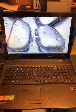 Lenovo G50 Laptop for Sale for Sale in Arlington, VA