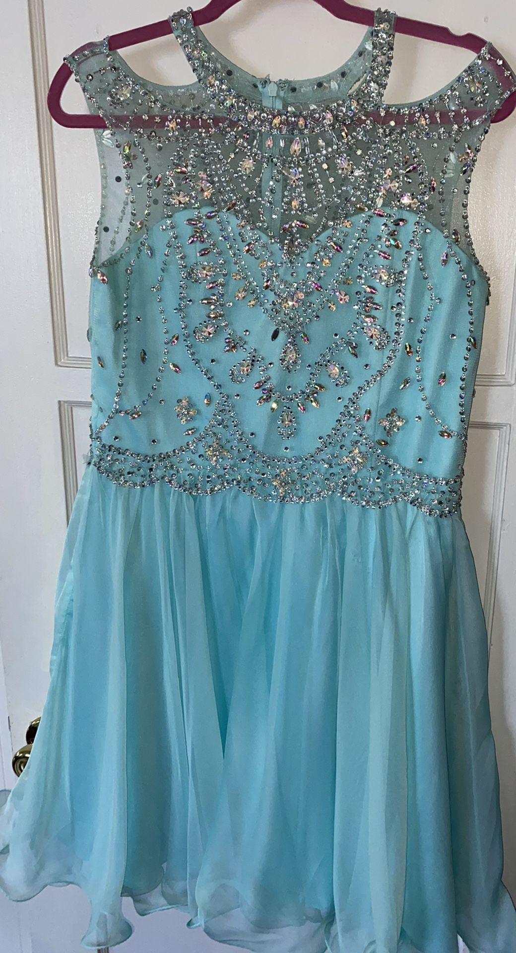 Calla Collection Girls Dress