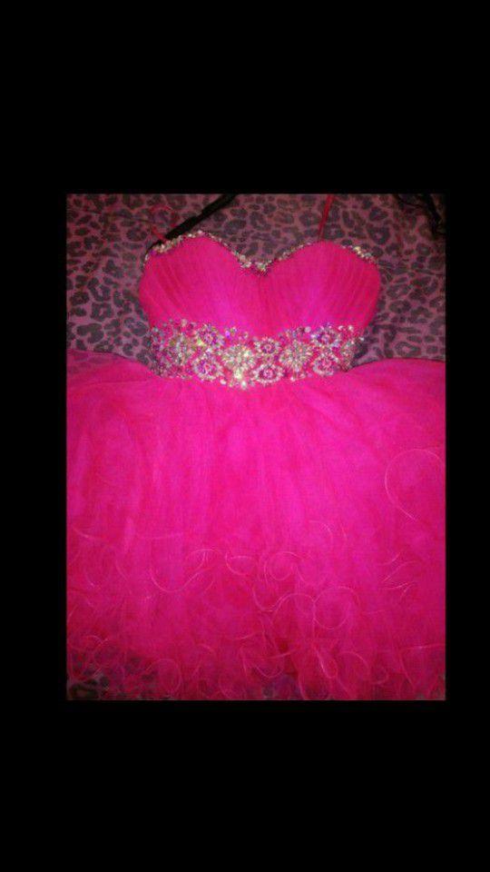 Vestido de dama para 15 (Clothing & Shoes) in South Houston, TX ...