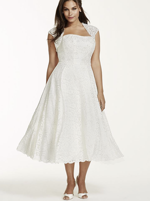 Plus Size Wedding Dress For Sale In San Bernardino CA