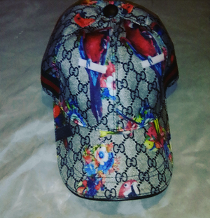 REAL   new gucci hat limited addition issa steal 😍 for Sale in Sacramento 3c3dd4768c1d